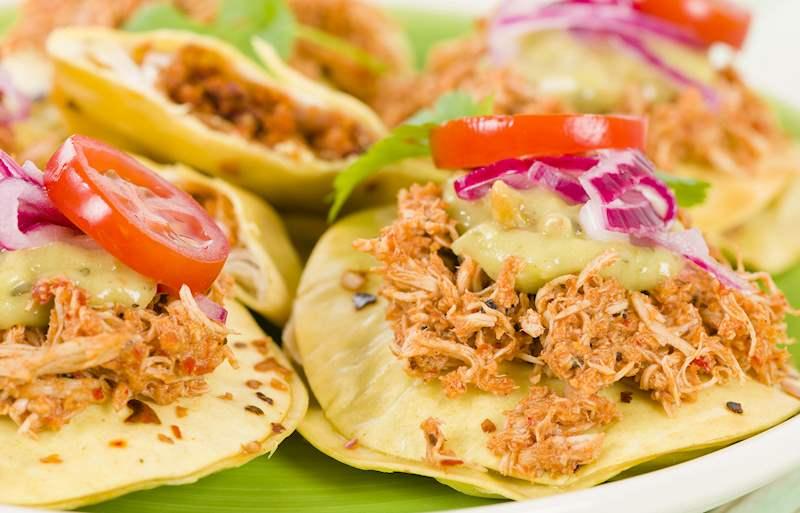 Where To Eat The Best Panucho In Yucatán Tasteatlas