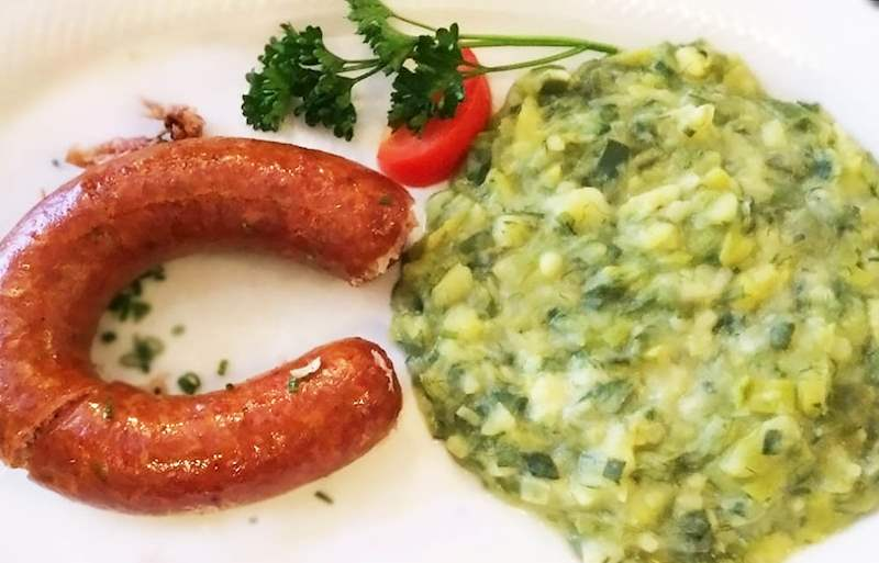 Where to Eat the Best Papet Vaudois in Lausanne? | TasteAtlas