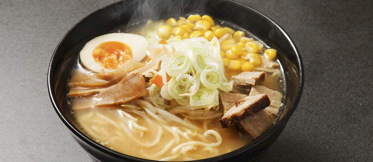 Ramen | Traditional Noodle Dish From Japan | TasteAtlas