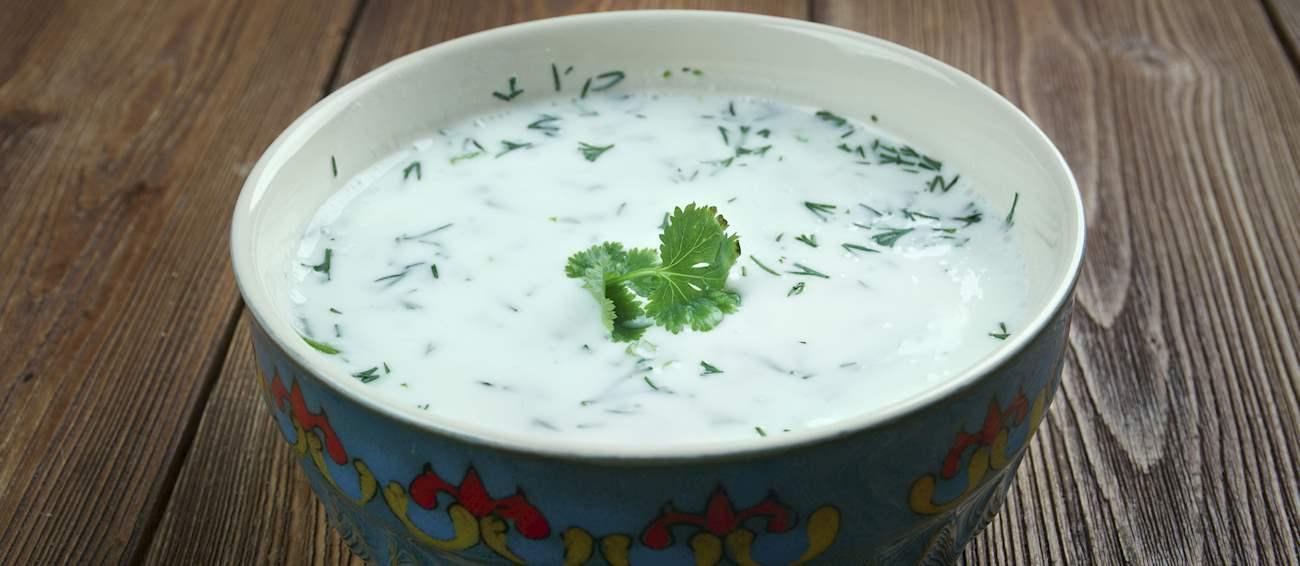 10 Most Popular Azerbaijani Dishes