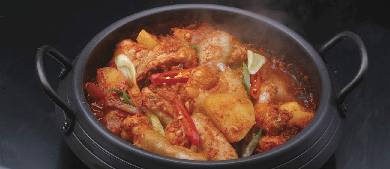 4 Most Popular Korean Poultry Dishes
