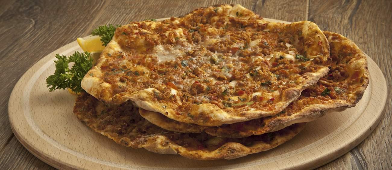 10 Most Popular Armenian Dishes