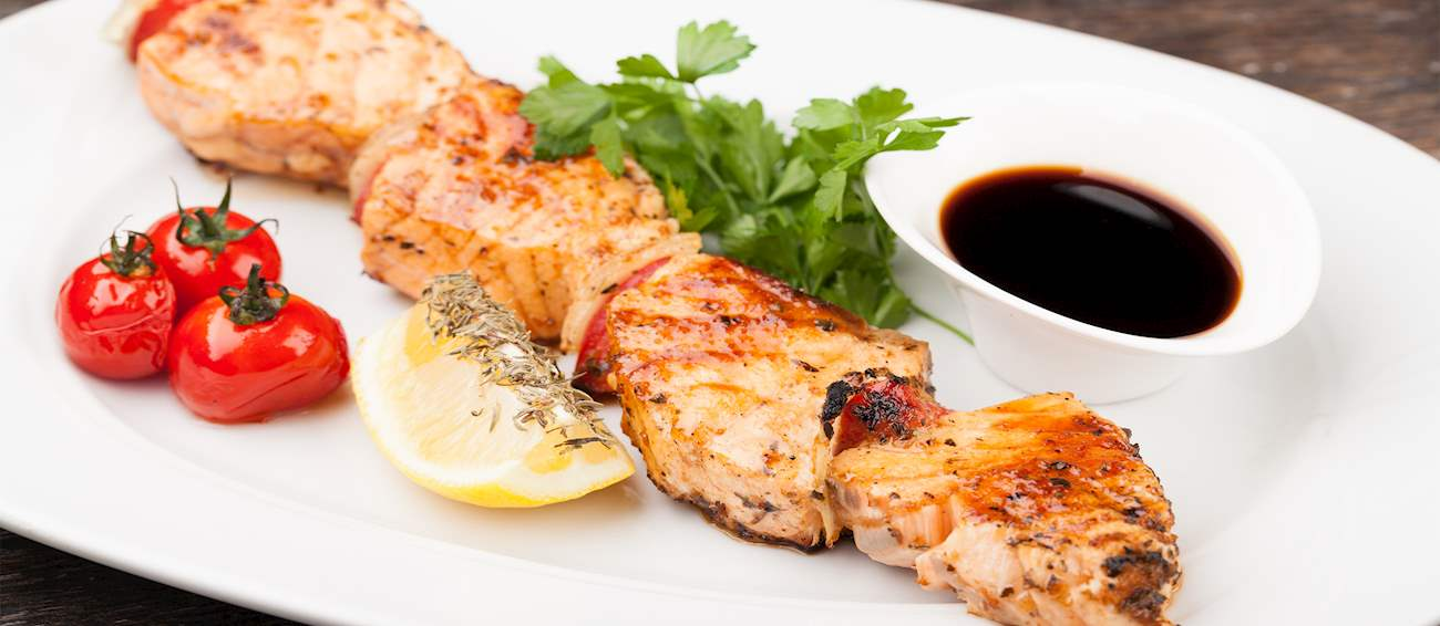 7 Best Rated Azerbaijani Dishes
