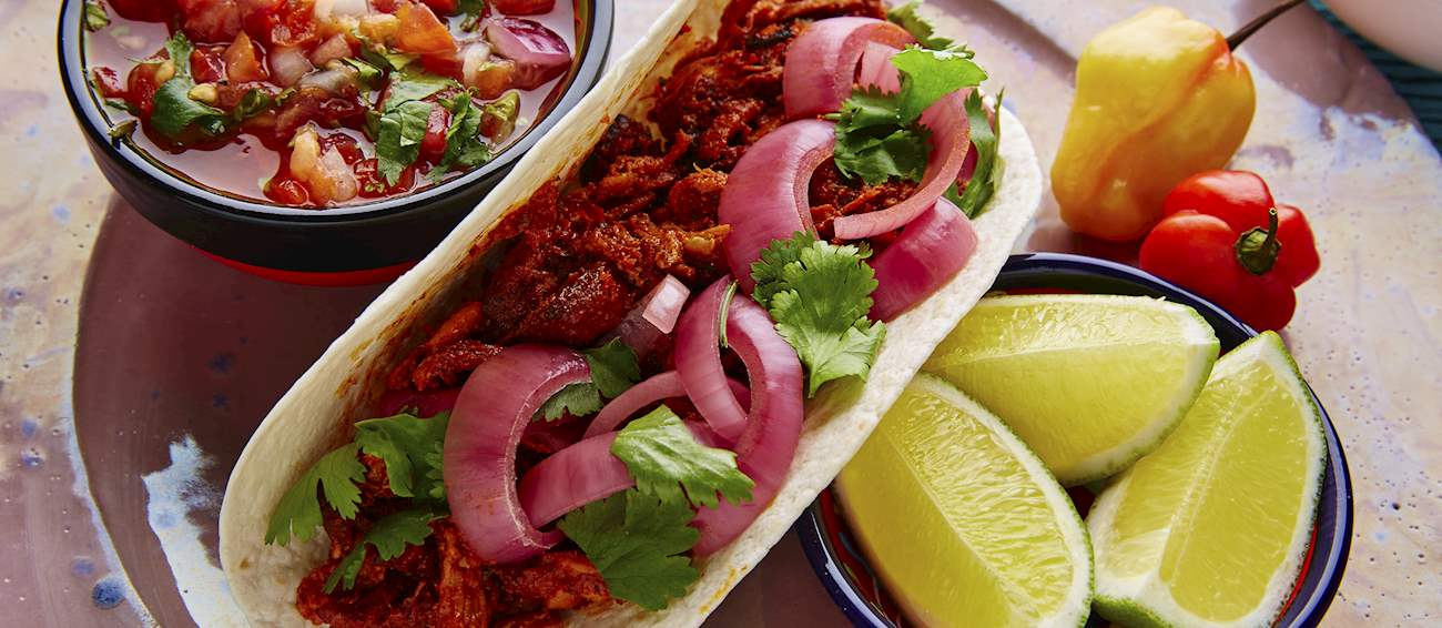 Cochinita Pibil | Traditional Pork Dish From Yucatán, Mexico | TasteAtlas