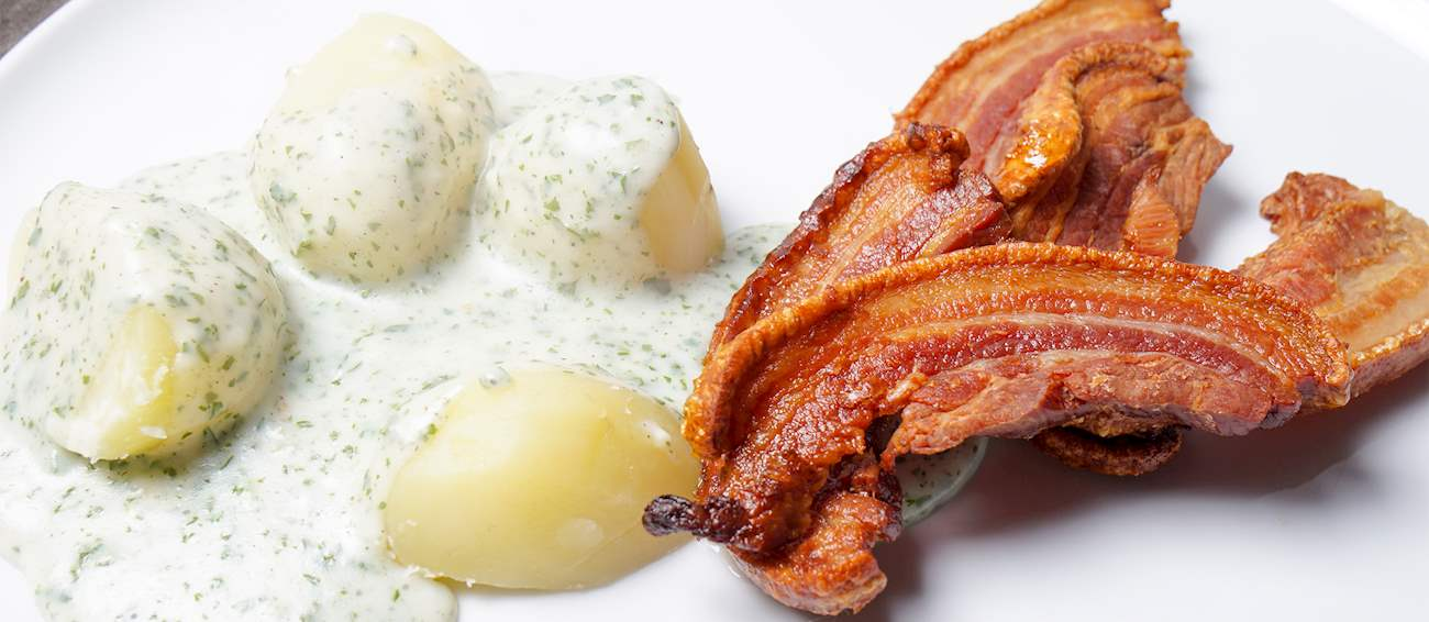 10 Most Popular Danish Meat Dishes