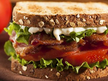 50 Most Popular Sandwiches In The World Tasteatlas