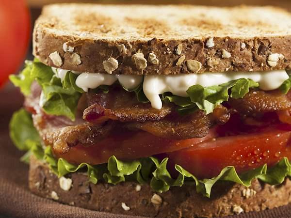 50 Most Popular American Sandwiches Tasteatlas