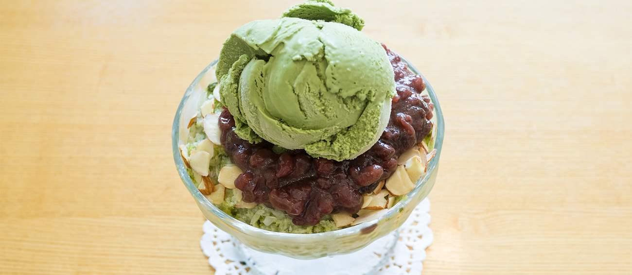 10 Most Popular Korean Desserts