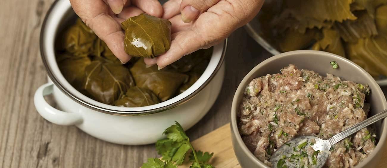 7 Most Popular Azerbaijani Meat Dishes