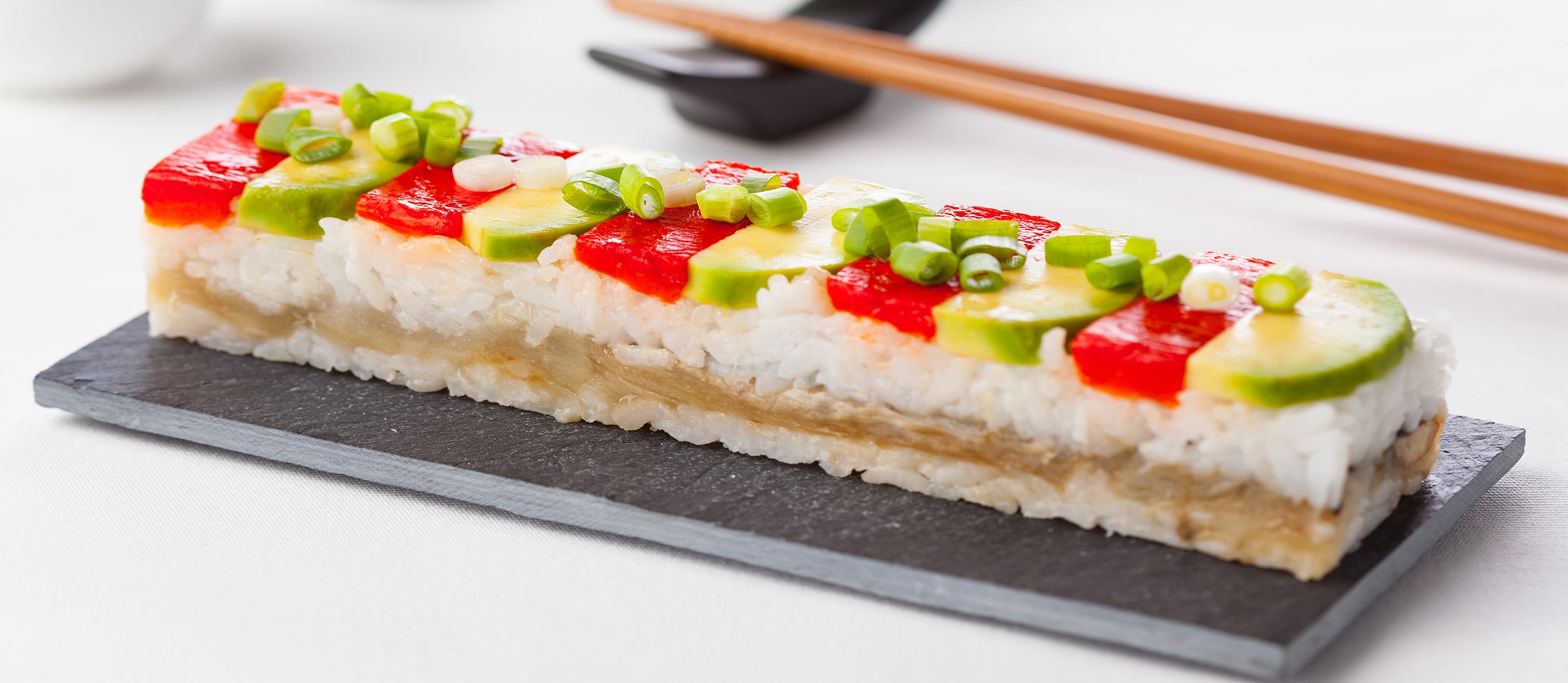 Oshizushi | Traditional Rice Dish From Kansai Region, Japan