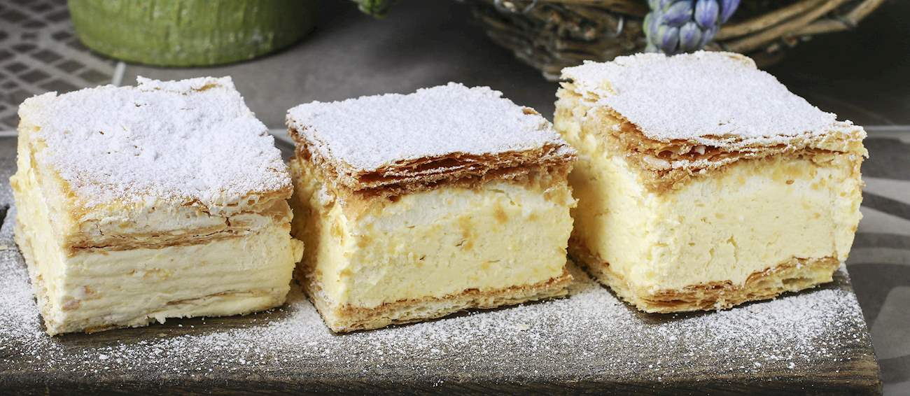 50 Most Popular Austrian Dishes