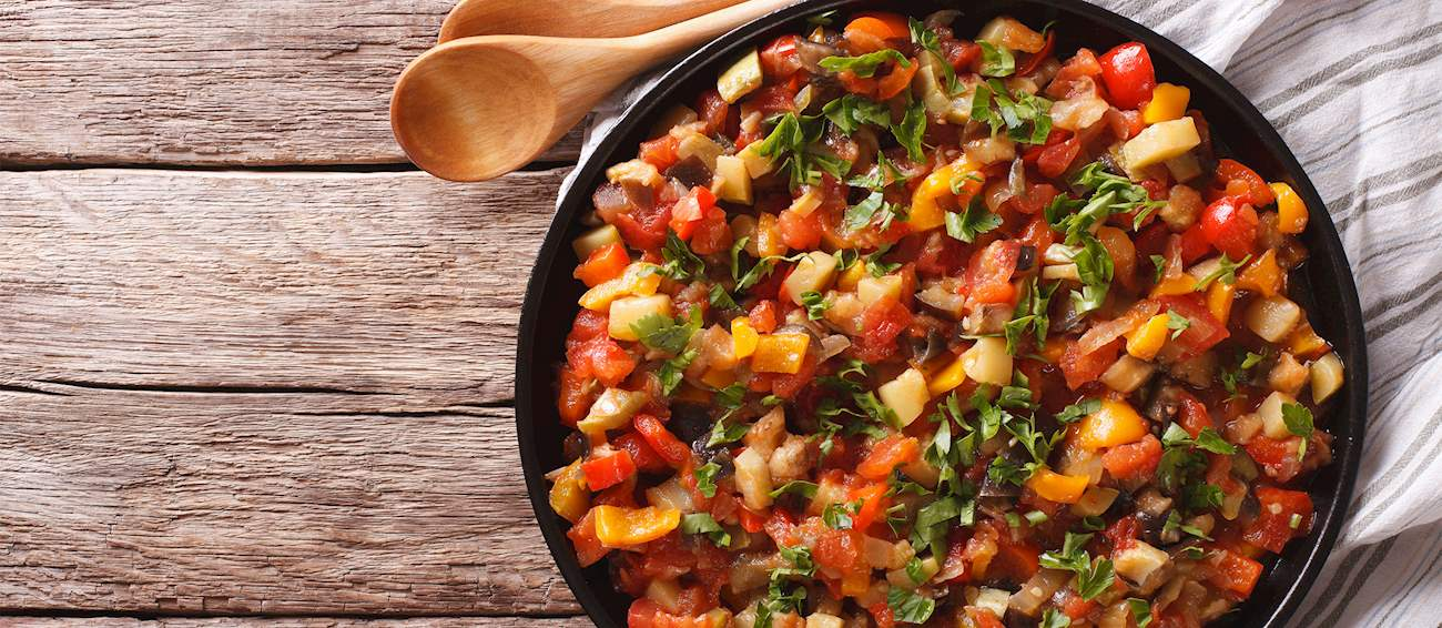 10 Most Popular Spanish Vegetable Dishes