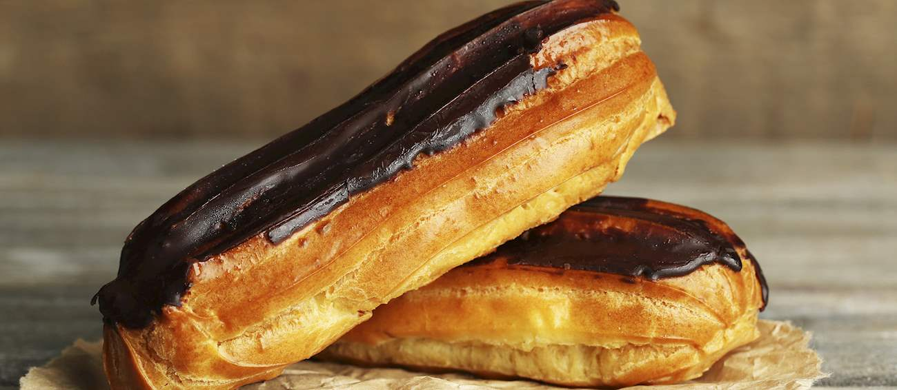 10 Most Popular French Pastries