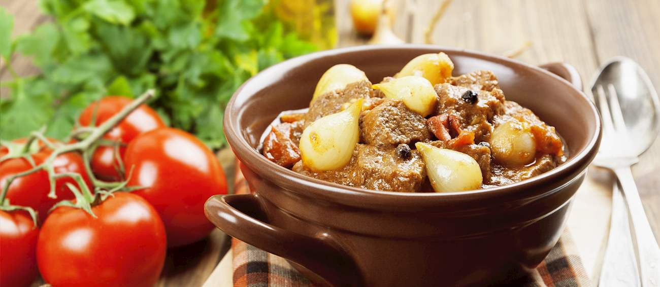 10 Best Rated Cypriot Dishes