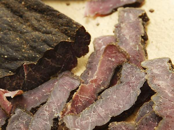Biltong Authentic Recipe | TasteAtlas