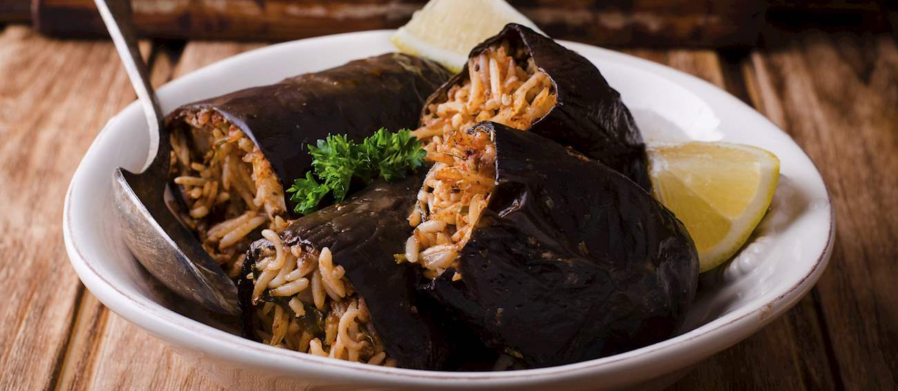10 Most Popular Syrian Dishes