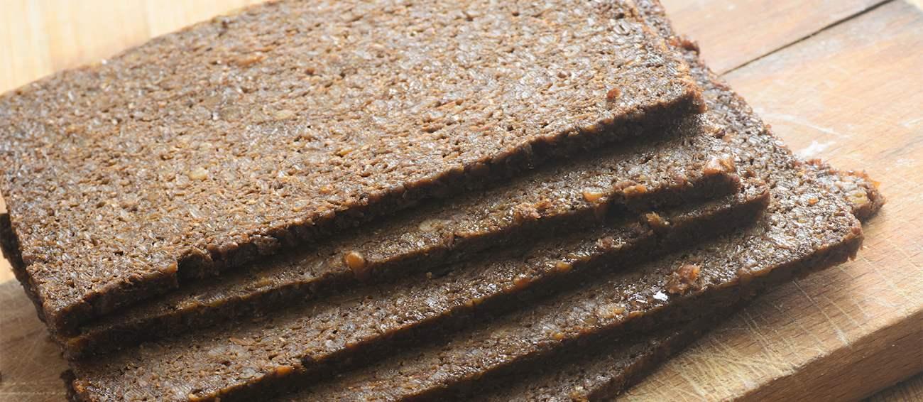 4 Most Popular German Sweet Breads