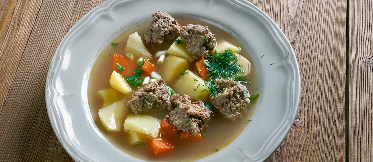 3 Most Popular Norwegian Soups