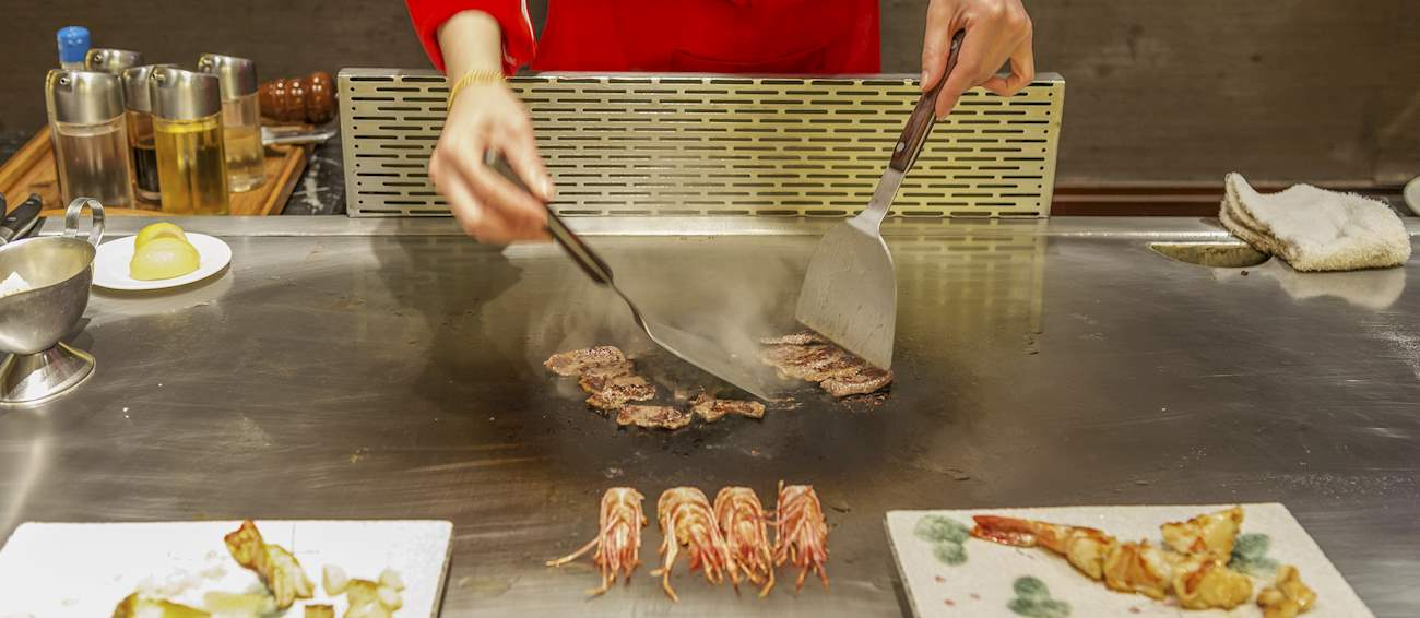 10 Most Popular Kansai Dishes