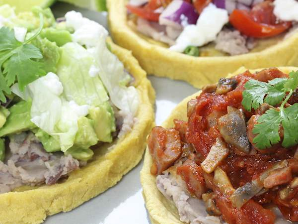 Where to Eat the Best Sope in the World? | TasteAtlas