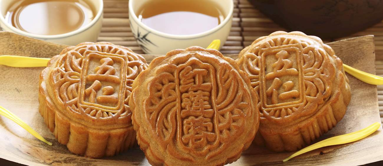 50 Most Popular Central Southern Chinese Dishes