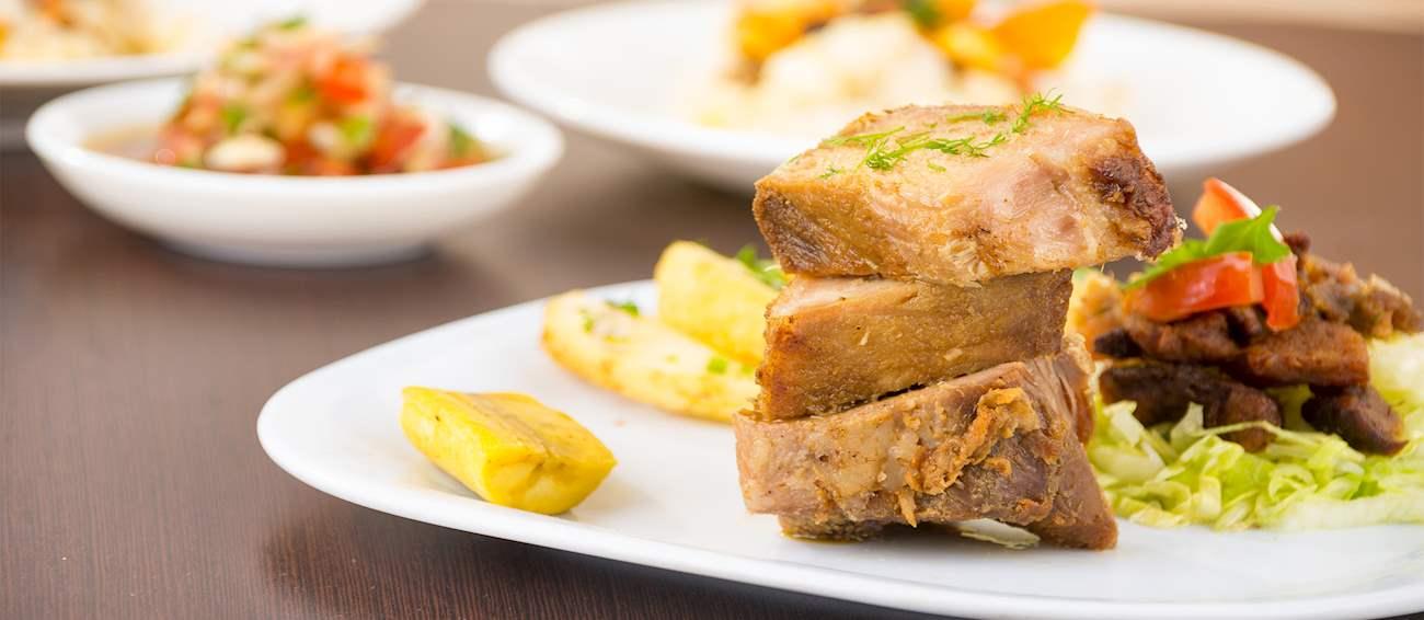 10 Most Popular Ecuadorian Dishes