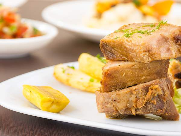 Fritada   Traditional Meat Dish From Ecuador   TasteAtlas