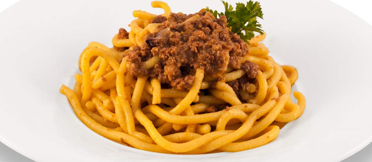 10 Most Popular Traditional Dishes in the Metropolitan City of Venice