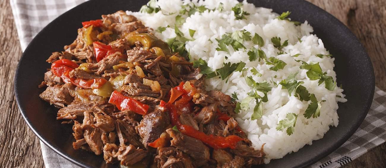 10 Most Popular Cuban Dishes