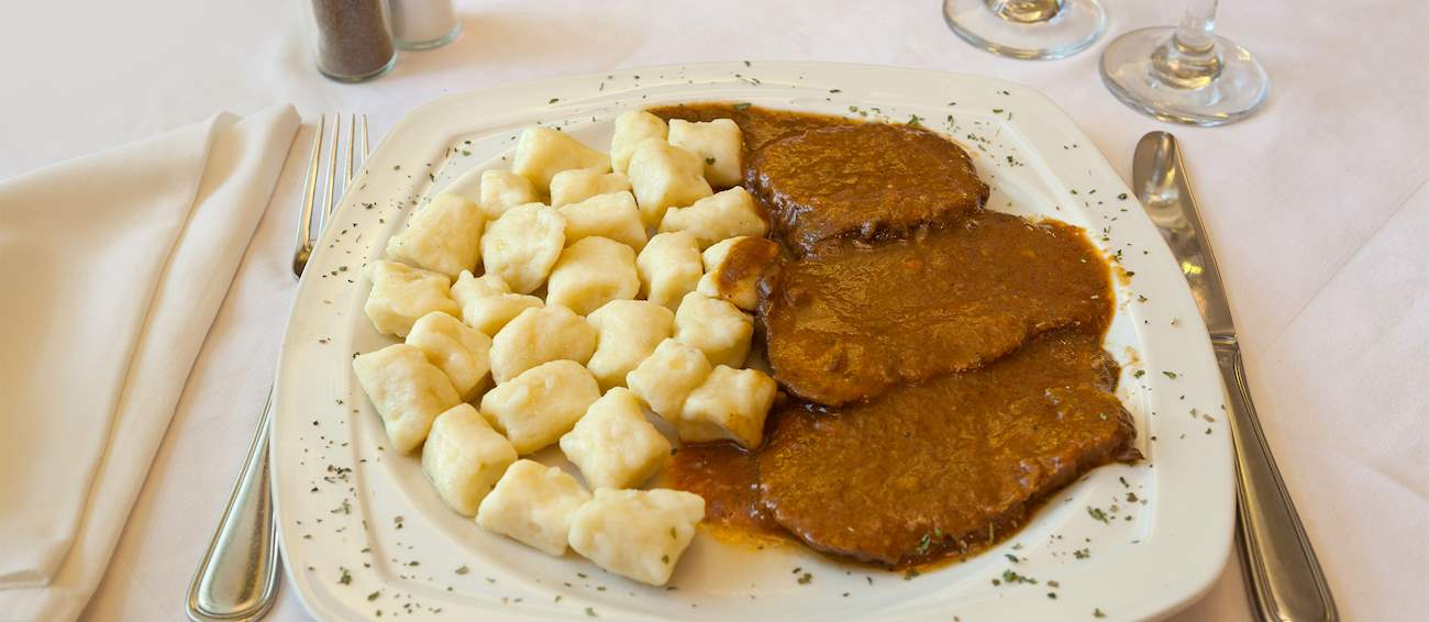 50 Best Rated Croatian Dishes