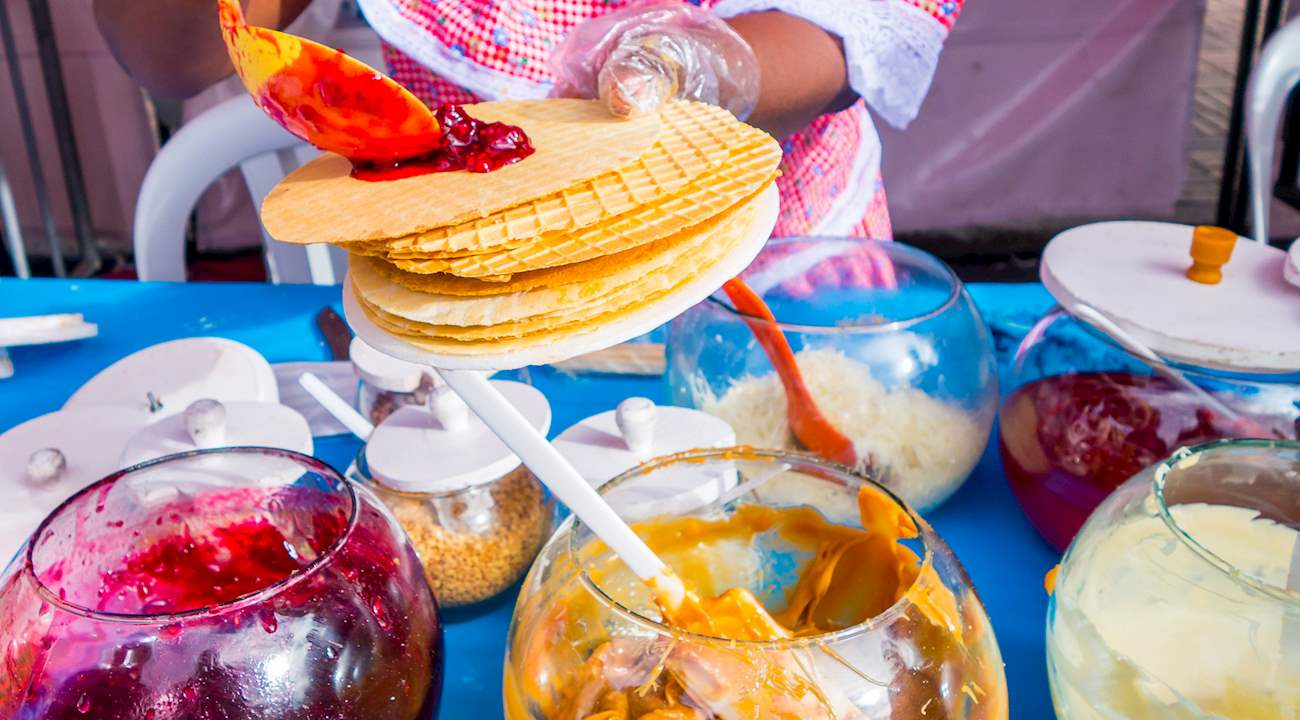 10 Most Popular Colombian Dishes