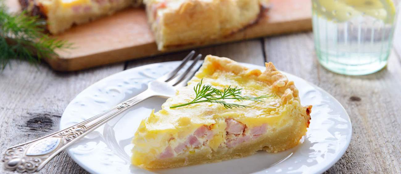 10 Most Popular French Savory Pies