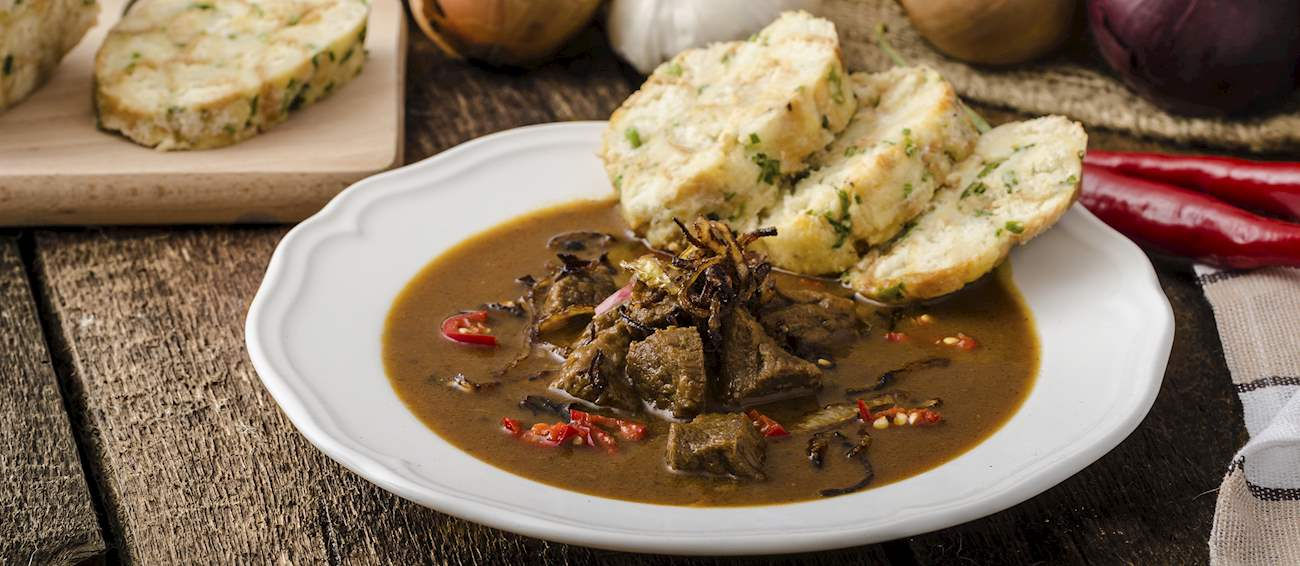 10 Most Popular Czech Dishes