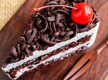 10 Most Popular German Desserts Tasteatlas