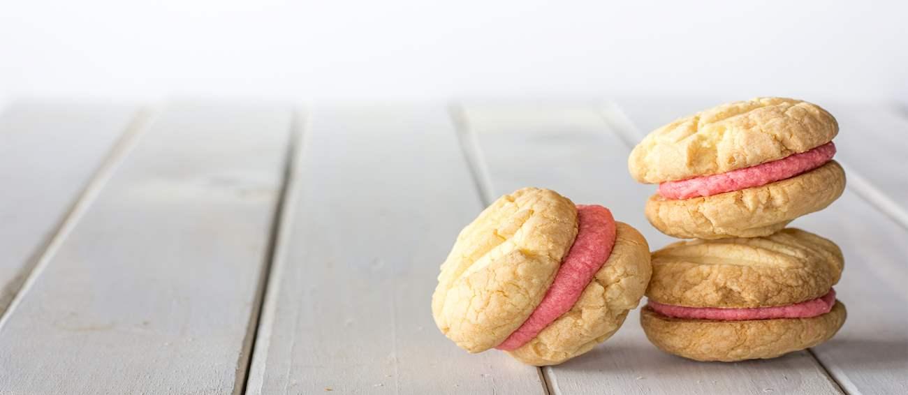 3 Most Popular Australian Cookies