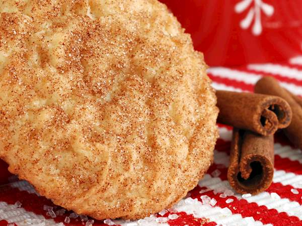 Snickerdoodle | Traditional Cookie From Connecticut, United States of  America