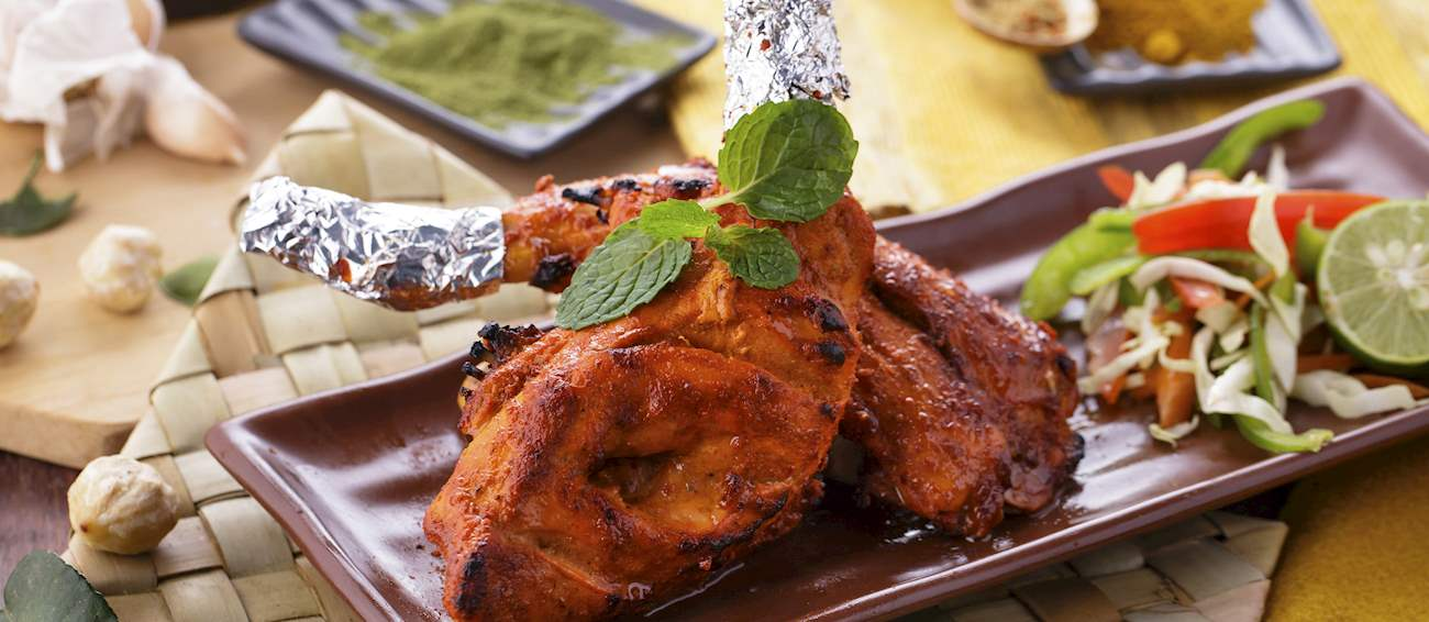 10 Most Popular Indian Meat Dishes