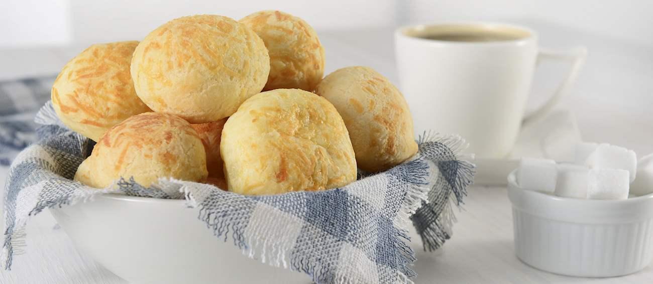 8 Most Popular Brazilian Snacks