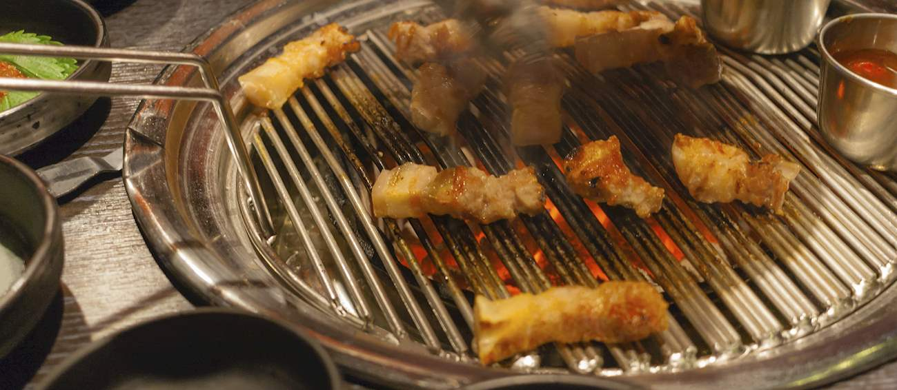 10 Most Popular Korean Meat Dishes