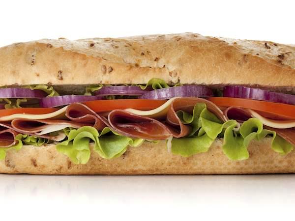 8 Most Popular American Sandwich Types Tasteatlas