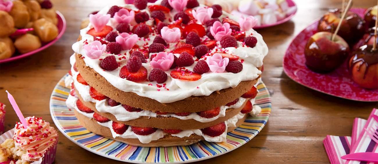 10 Most Popular Danish Desserts