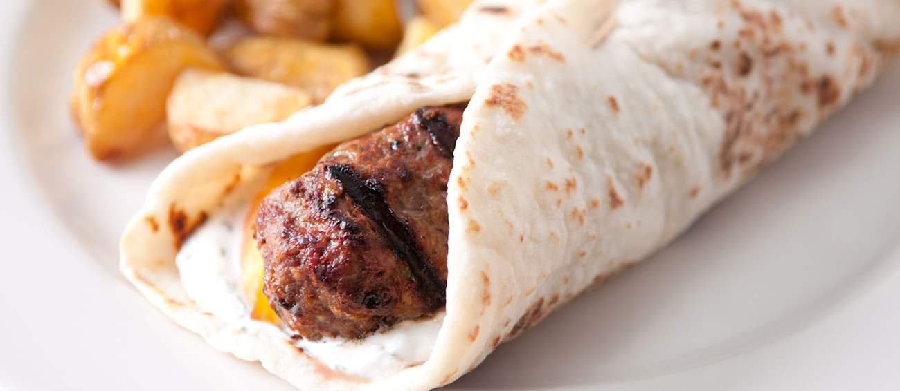 6 Most Popular Cypriot Meat Dishes