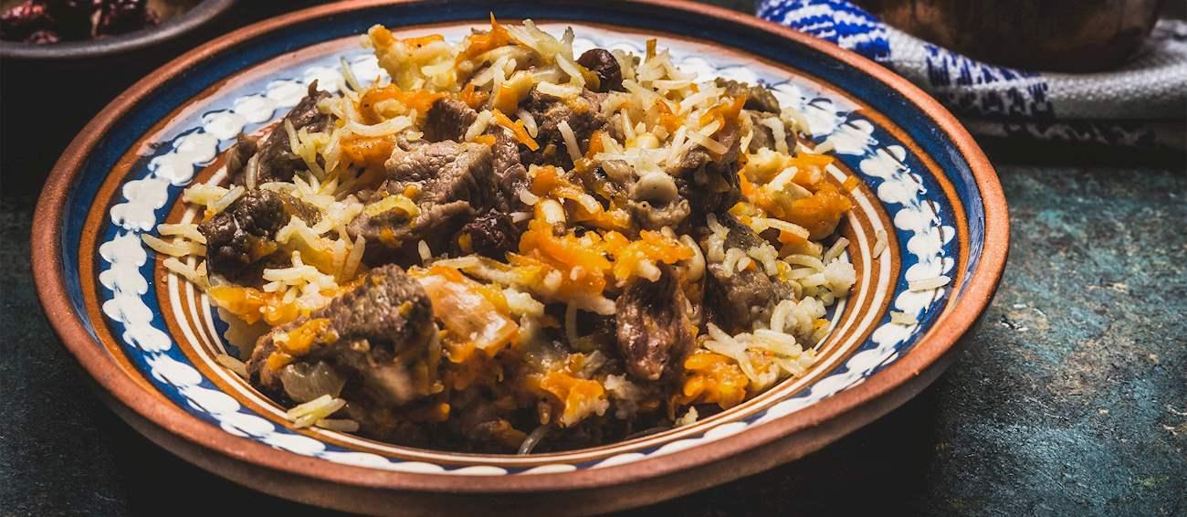 10 Most Popular Afghan Foods