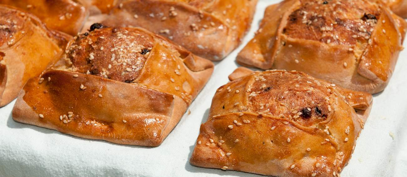 3 Most Popular Cypriot Sweet Pastries