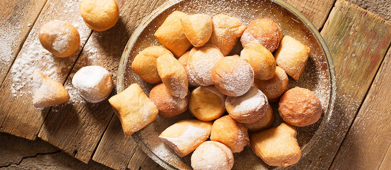 10 Most Popular Kazakhstani Dishes