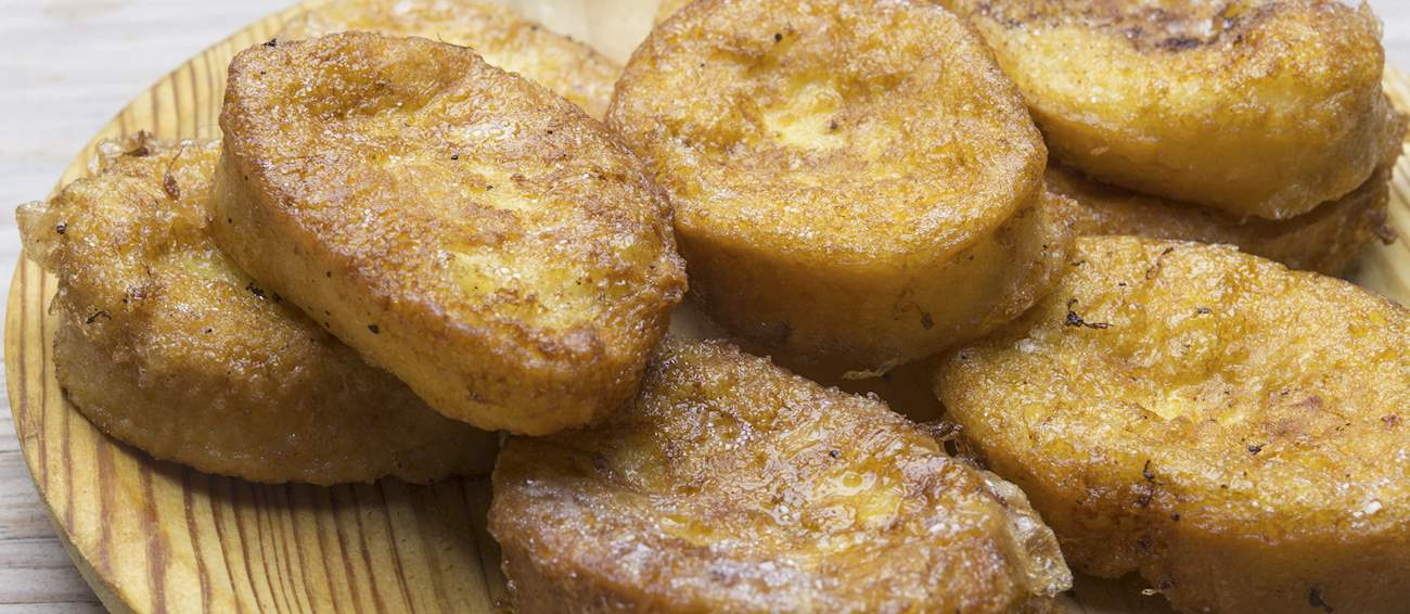 10 Most Popular Madrilenian Dishes