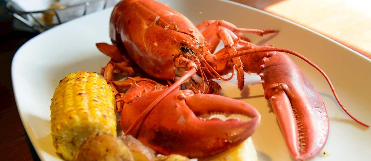 10 Most Popular Mainer Foods