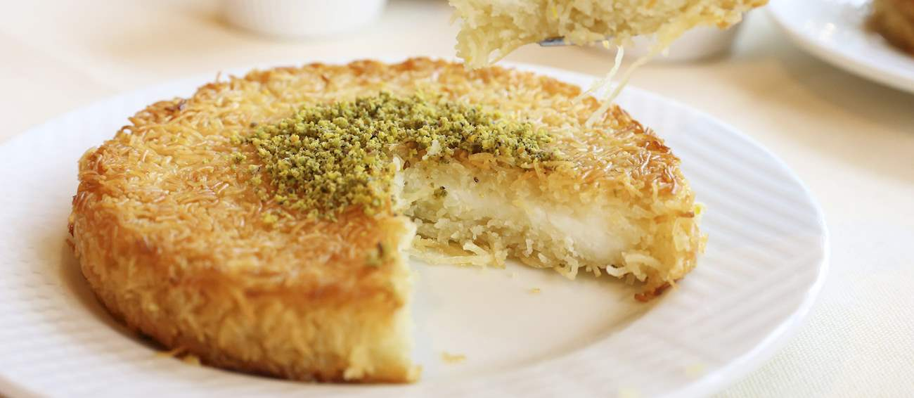 10 Most Popular Egyptian Dishes