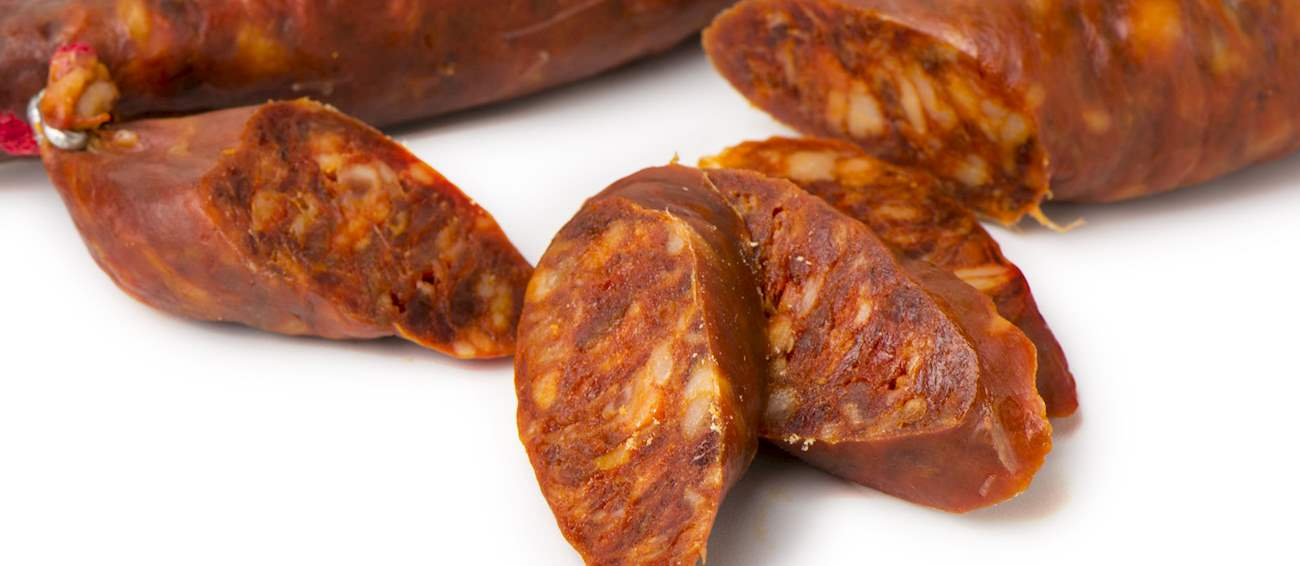 4 Best Rated Spanish Sausages and Salamis