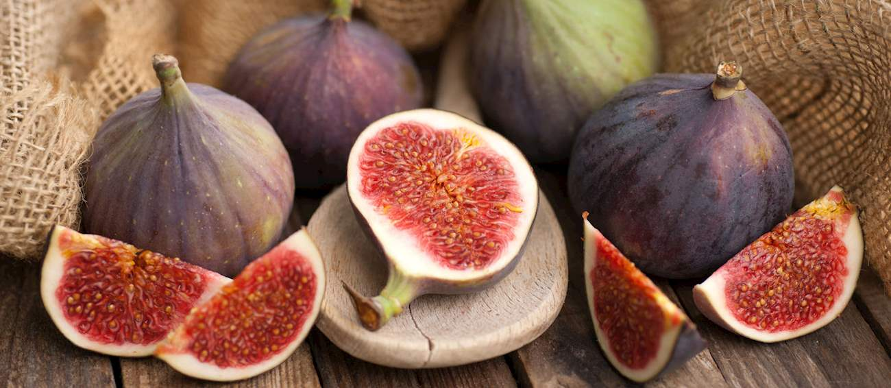 6 Most Popular Figs in the World